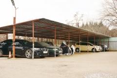 Паркинг до летище Варна