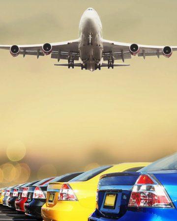 Паркинг до летище Варна за 3 дни с включен трансфер-25лв.
