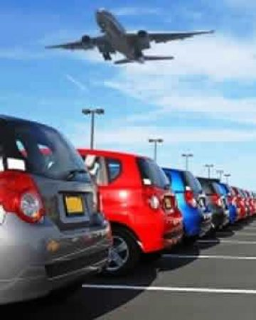 Паркинг до летище Варна за 7 дни с включен трансфер-45лв.