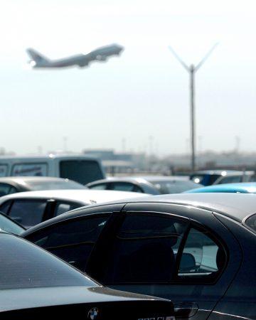 Дългосрочен паркинг на цени от 3лв. на ден